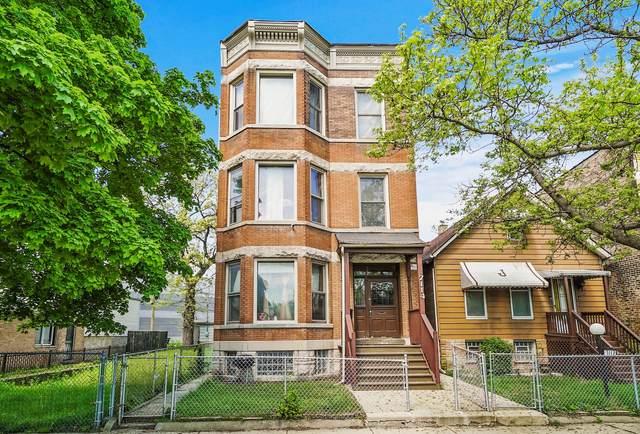 7114 S Drexel Avenue, Chicago, IL 60619 (MLS #10978655) :: Schoon Family Group