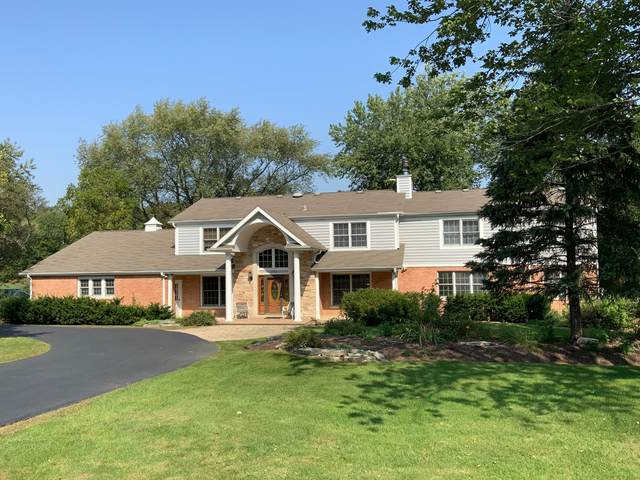 1732 Durham Drive, Inverness, IL 60067 (MLS #10978677) :: Suburban Life Realty