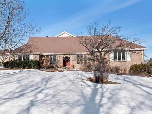 860 Abbey Drive, Glen Ellyn, IL 60137 (MLS #10978682) :: The Dena Furlow Team - Keller Williams Realty
