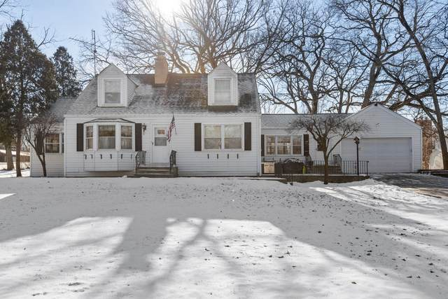 12002 Harold Avenue, Palos Heights, IL 60463 (MLS #10978811) :: The Wexler Group at Keller Williams Preferred Realty