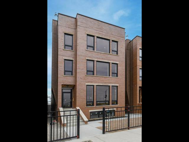 1545 W Diversey Parkway #2, Chicago, IL 60614 (MLS #10978824) :: Jacqui Miller Homes