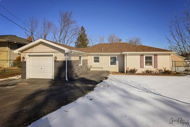 33055 N Ridge Road, Wildwood, IL 60030 (MLS #10978842) :: Schoon Family Group