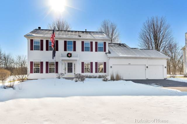 130 S Hankes Road, Aurora, IL 60506 (MLS #10978855) :: Jacqui Miller Homes