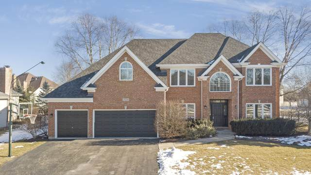 2328 Wellesley Court, Naperville, IL 60564 (MLS #10978886) :: The Wexler Group at Keller Williams Preferred Realty