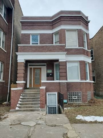 6338 S Throop Street, Chicago, IL 60636 (MLS #10978890) :: The Spaniak Team