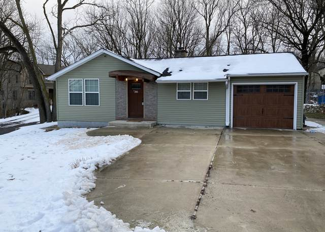 316 E Washington Street, Yorkville, IL 60560 (MLS #10978919) :: RE/MAX Next