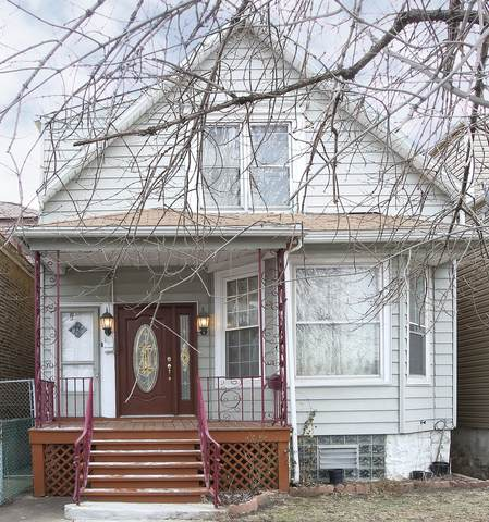2945 N Sacramento Avenue, Chicago, IL 60618 (MLS #10978926) :: Schoon Family Group