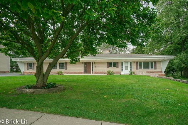 19420 Wolf Road, Mokena, IL 60448 (MLS #10978935) :: The Wexler Group at Keller Williams Preferred Realty