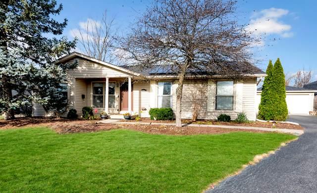 1111 Lovell Court, Elk Grove Village, IL 60007 (MLS #10978962) :: Janet Jurich