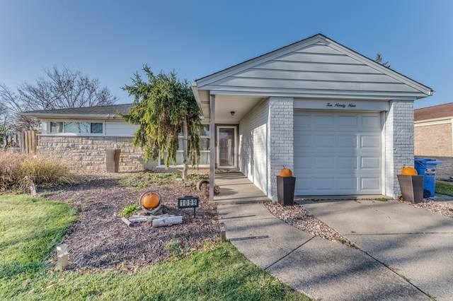1099 W Villa Drive, Des Plaines, IL 60016 (MLS #10978986) :: The Wexler Group at Keller Williams Preferred Realty