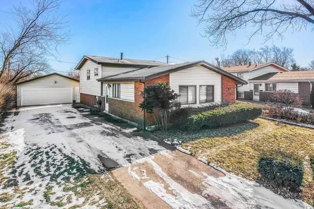 413 Indiana Street, Park Forest, IL 60466 (MLS #10979004) :: Janet Jurich