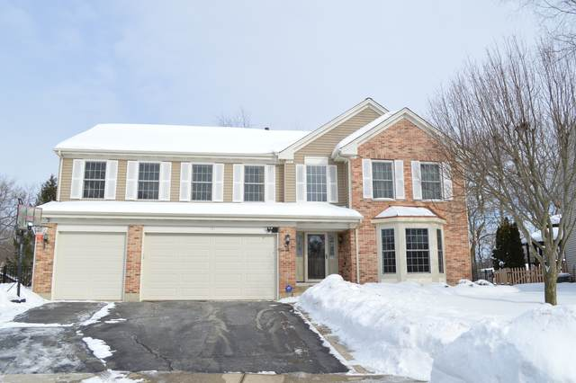 11 White Chapel Court, Algonquin, IL 60102 (MLS #10979056) :: Jacqui Miller Homes