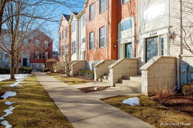 4184 Milford Lane, Aurora, IL 60504 (MLS #10979083) :: Jacqui Miller Homes