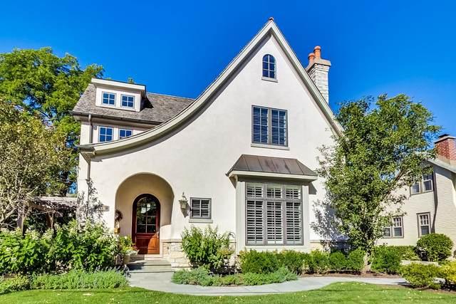 515 Lange Court, Libertyville, IL 60048 (MLS #10979101) :: Helen Oliveri Real Estate