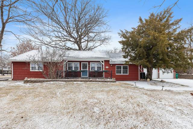 702 E 3rd Street, Lockport, IL 60441 (MLS #10979110) :: The Wexler Group at Keller Williams Preferred Realty