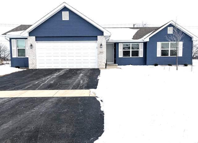 811 Vernon Lane, Belvidere, IL 61008 (MLS #10979112) :: Janet Jurich