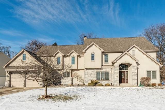 12242 S 70th Avenue, Palos Heights, IL 60463 (MLS #10979145) :: Suburban Life Realty