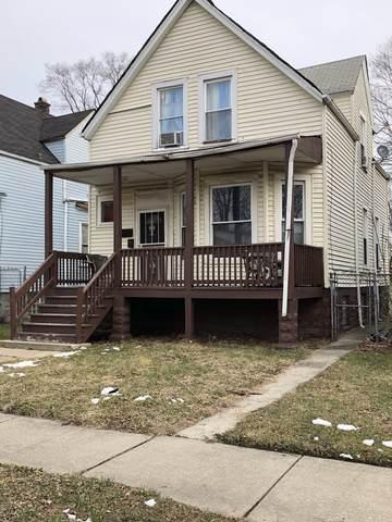 12013 S Princeton Avenue, Chicago, IL 60628 (MLS #10979162) :: Jacqui Miller Homes