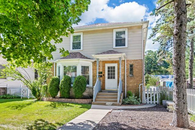 5472 N Lawler Avenue, Chicago, IL 60630 (MLS #10979190) :: Jacqui Miller Homes
