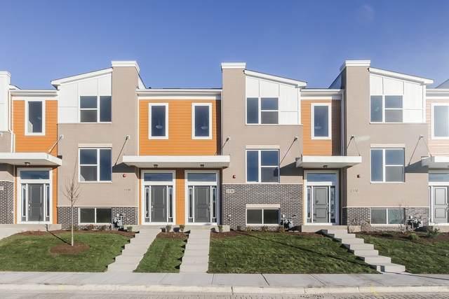 3S629 Camden Lot #2.04 Street, Warrenville, IL 60555 (MLS #10979226) :: The Spaniak Team