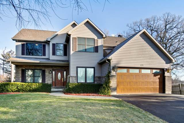2195 Spruce Pointe Court, Gurnee, IL 60031 (MLS #10979254) :: Jacqui Miller Homes
