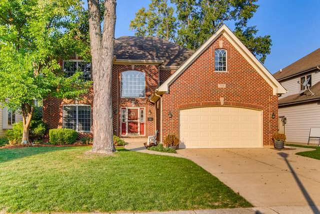 788 S Chatham Avenue, Elmhurst, IL 60126 (MLS #10979267) :: Helen Oliveri Real Estate