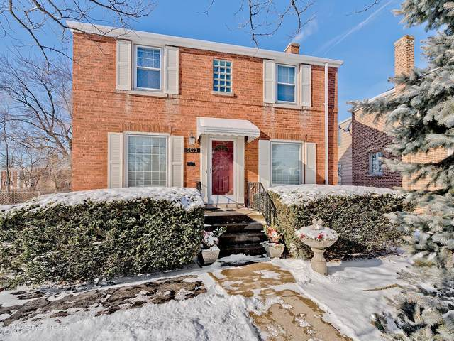 2022 Canfield Road, Park Ridge, IL 60068 (MLS #10979268) :: Suburban Life Realty