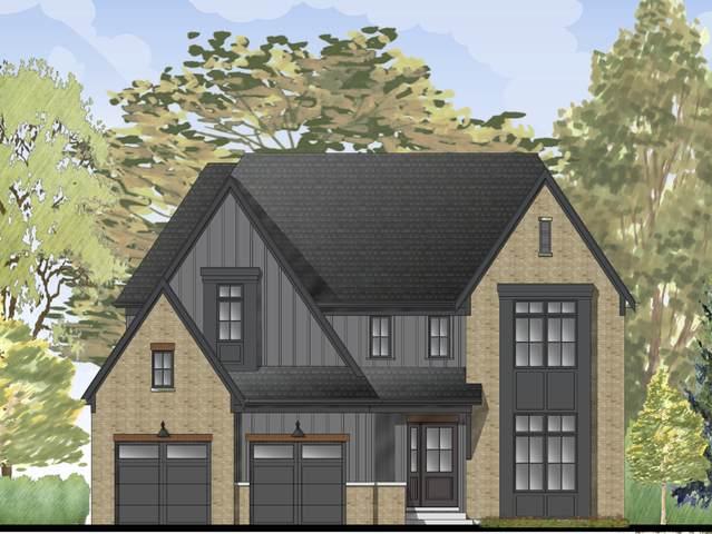 599 S Sunnyside Avenue, Elmhurst, IL 60126 (MLS #10979286) :: Helen Oliveri Real Estate