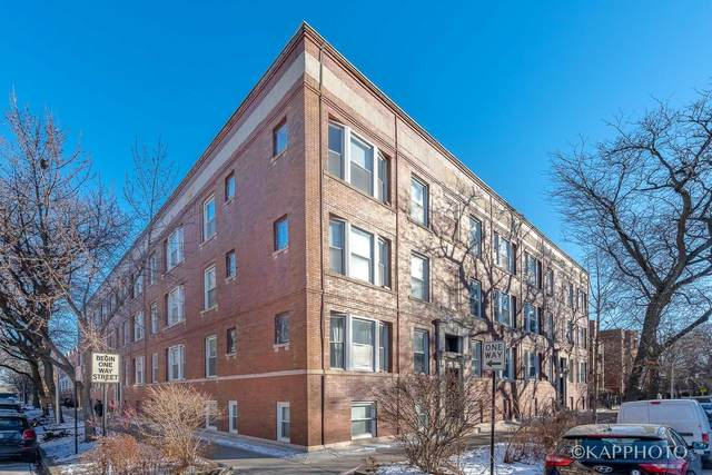 5257 N Winthrop Avenue #3, Chicago, IL 60640 (MLS #10979330) :: The Wexler Group at Keller Williams Preferred Realty