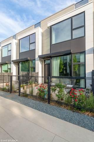 1013 N Cleveland Avenue #3, Chicago, IL 60610 (MLS #10979361) :: Ryan Dallas Real Estate