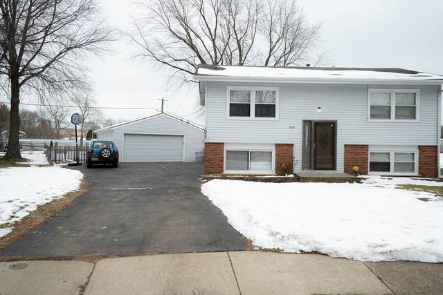1035 Mark Street, South Elgin, IL 60177 (MLS #10979413) :: The Wexler Group at Keller Williams Preferred Realty