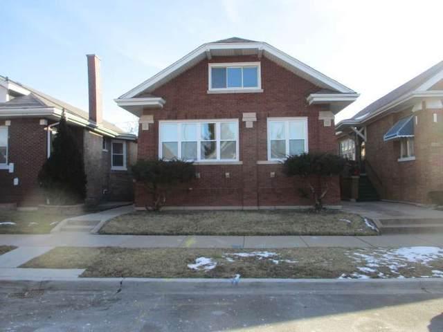 8111 S Morgan Street, Chicago, IL 60620 (MLS #10979484) :: Janet Jurich