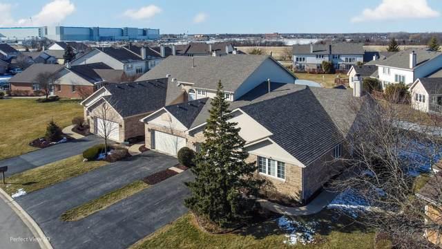 6 Iliad Drive, Tinley Park, IL 60477 (MLS #10979488) :: Touchstone Group