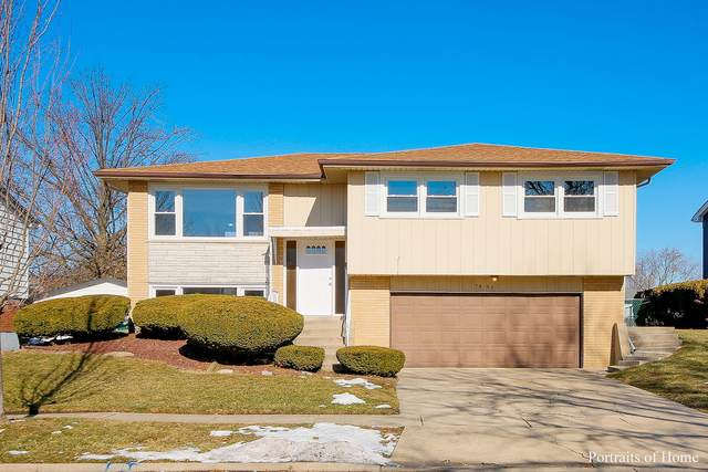 7446 162ND Street, Tinley Park, IL 60477 (MLS #10979490) :: Touchstone Group