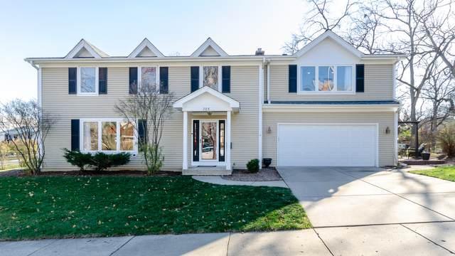 785 Wingate Road, Glen Ellyn, IL 60137 (MLS #10979517) :: BN Homes Group