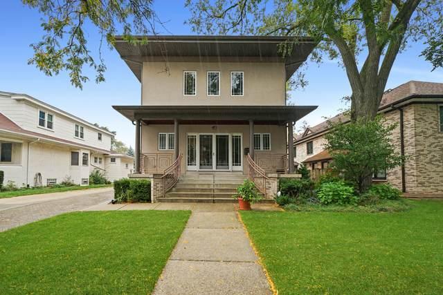 457 N Northwest Highway, Park Ridge, IL 60068 (MLS #10979527) :: BN Homes Group