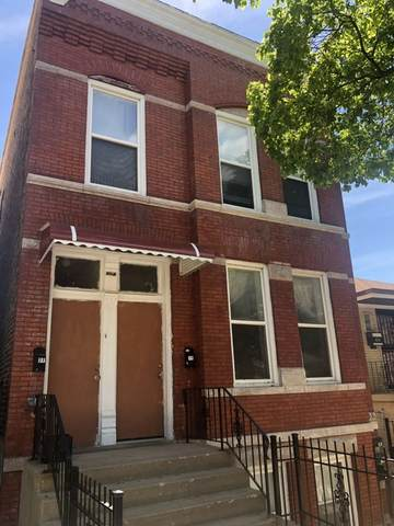 3135 S Union Avenue, Chicago, IL 60616 (MLS #10979528) :: Suburban Life Realty