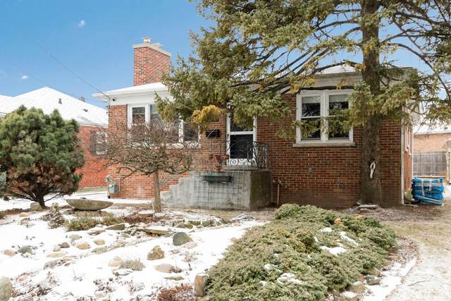 117 Burtis Avenue, Highwood, IL 60040 (MLS #10979561) :: John Lyons Real Estate