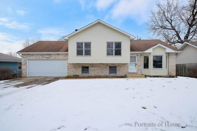 28W718 Barnes Avenue, West Chicago, IL 60185 (MLS #10979597) :: The Dena Furlow Team - Keller Williams Realty