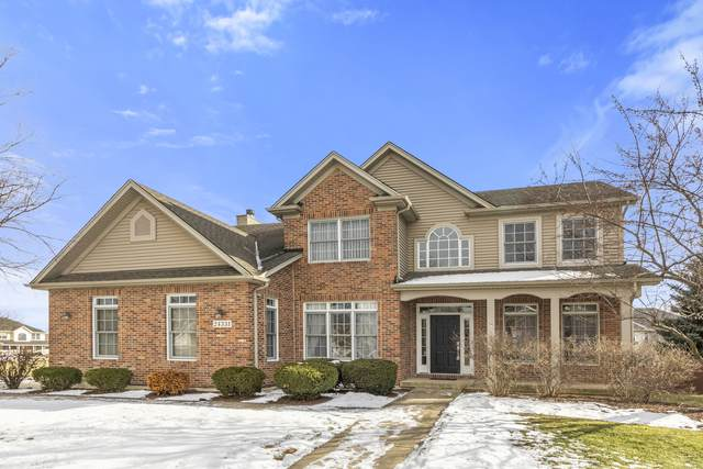 24331 Norwood Drive, Plainfield, IL 60585 (MLS #10979602) :: Jacqui Miller Homes