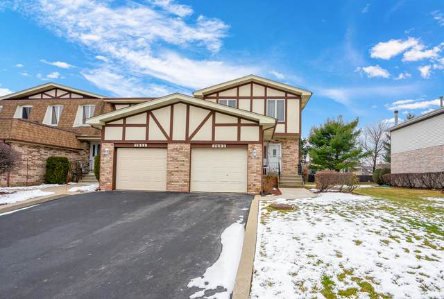 7823 160th Street, Tinley Park, IL 60477 (MLS #10979622) :: Touchstone Group
