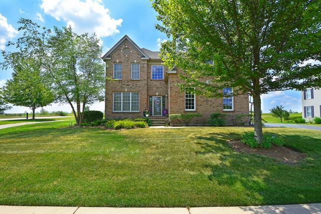 9 Open Parkway N, Hawthorn Woods, IL 60047 (MLS #10979623) :: The Spaniak Team