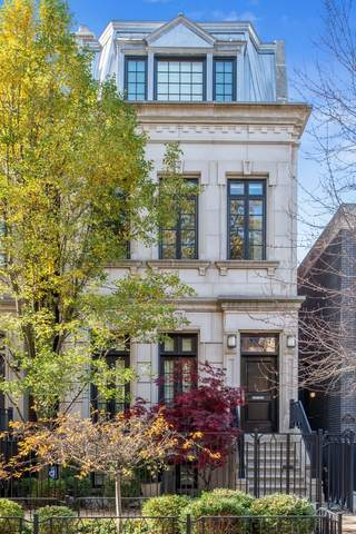 2040 N Mohawk Street, Chicago, IL 60614 (MLS #10979627) :: Ryan Dallas Real Estate