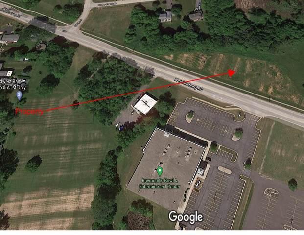 4017 N Johnsburg Road, Johnsburg, IL 60051 (MLS #10979660) :: Touchstone Group