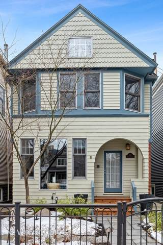 1135 W Schubert Avenue, Chicago, IL 60614 (MLS #10979666) :: Ryan Dallas Real Estate