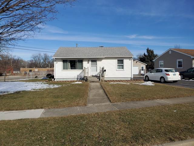 120 James Street, Montgomery, IL 60538 (MLS #10979669) :: Schoon Family Group