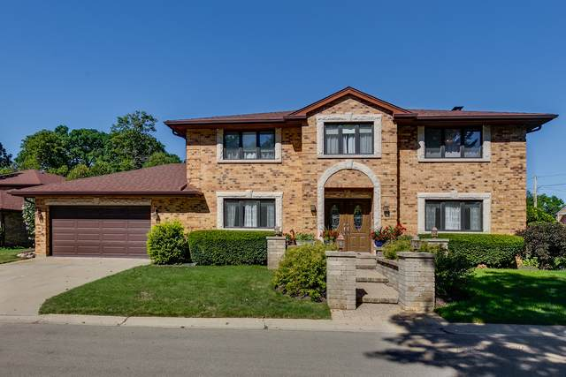 20 Exmoor Court, Highwood, IL 60040 (MLS #10979672) :: Helen Oliveri Real Estate