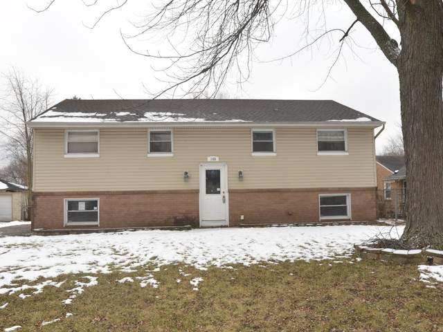 149 Vernon Drive, Bolingbrook, IL 60440 (MLS #10979737) :: BN Homes Group