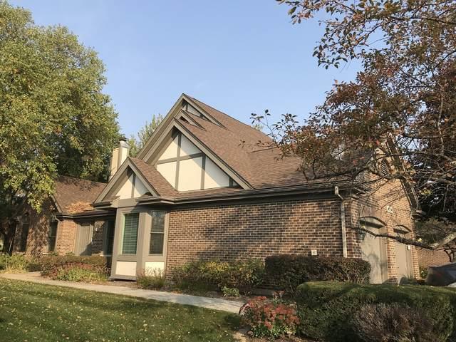 14554 Morningside Road, Orland Park, IL 60462 (MLS #10979762) :: The Dena Furlow Team - Keller Williams Realty