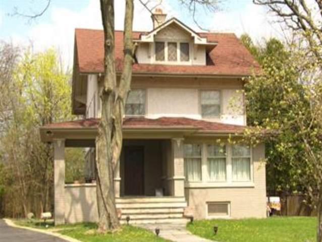 125 Hawthorn Avenue, Glencoe, IL 60022 (MLS #10979786) :: Schoon Family Group